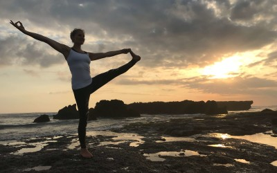Online Detox Yoga Flow